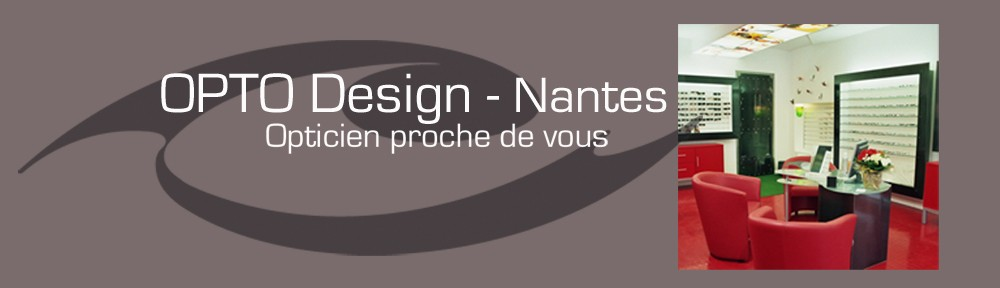 OPTICIEN – VISAGISTE à Nantes