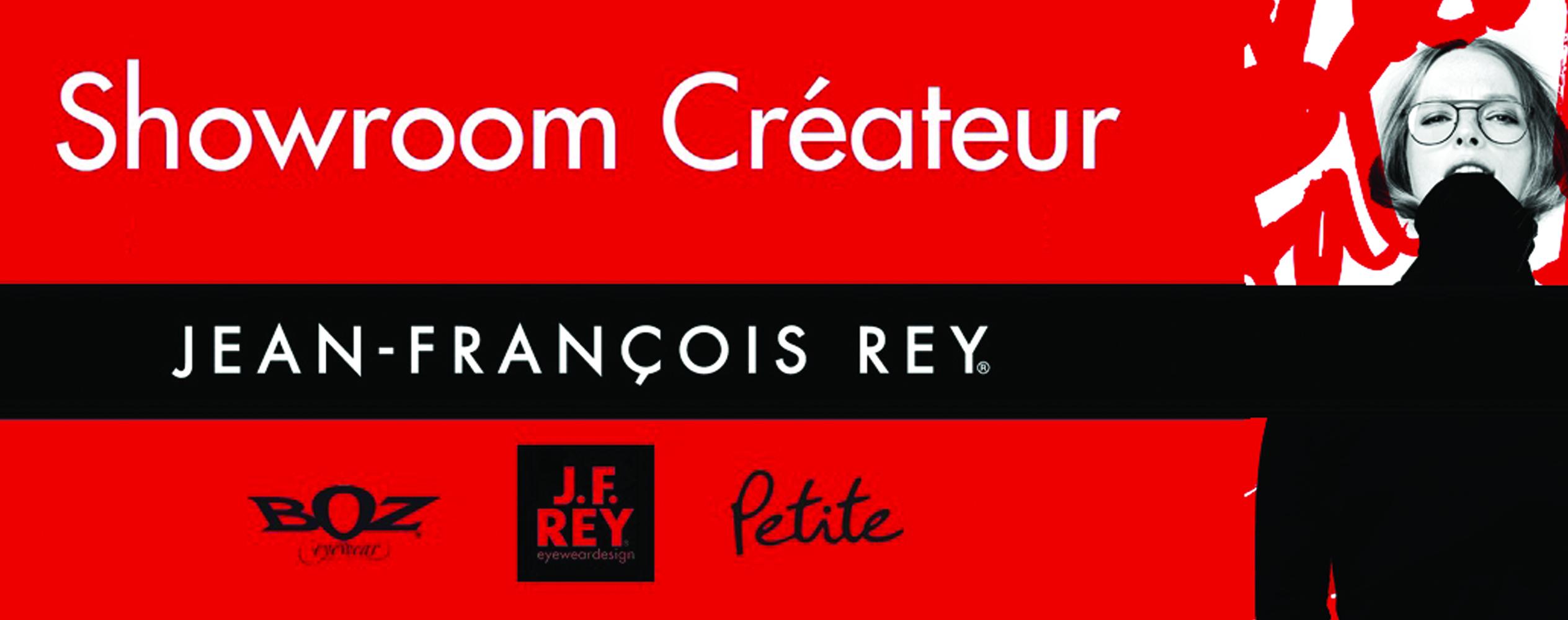 Show Room Dreateur J.F. Rey - Boz - Petite